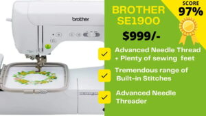 Read more about the article Brother SE1900 Scored 9.8/10 in our OFFICIAL REVIEW
