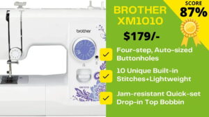 Read more about the article Brother XM1010 Review: Is It a Wrong Investment?