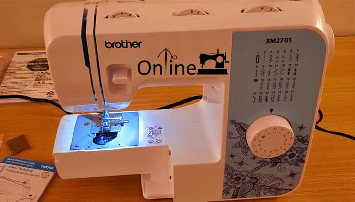 Brother XL2610 Beaten By XM2701